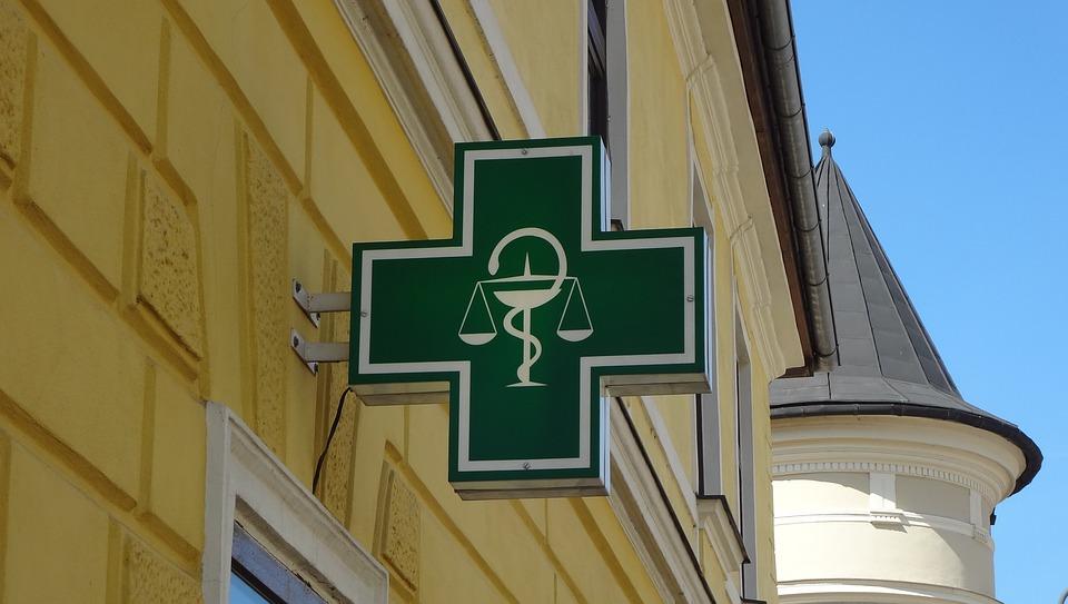 Резюме фармацевта, образец
